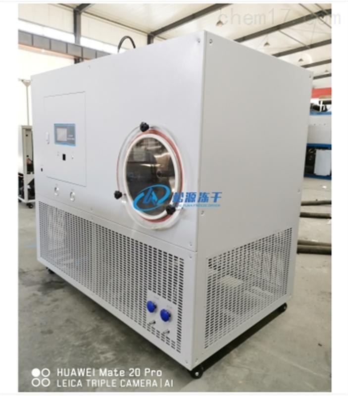 LGJ-200F普通型(2㎡硅油加熱)