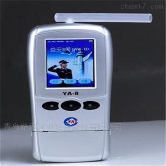 手持式酒精浓度检测仪天鹰1号打印型