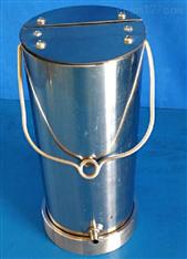 不锈钢定深采水器