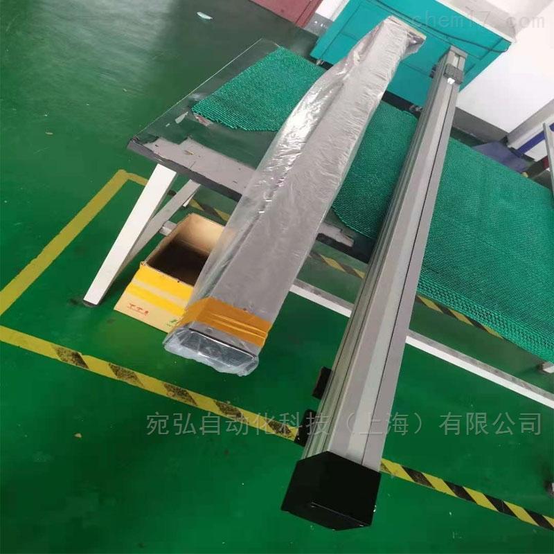 丝杆滑台P05-S400-M