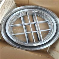DN80带内环金属缠绕垫片