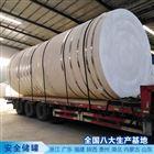 PE 8吨甲醇储罐