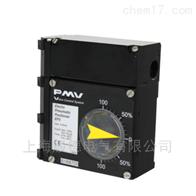 定位器EP5瑞典PMV阀门定位器开关盒设备