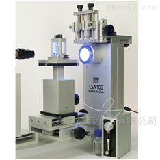 光學粉末接觸角測量儀LSA100POM