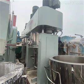 001二手高粘度行星动力搅拌机的应用范围