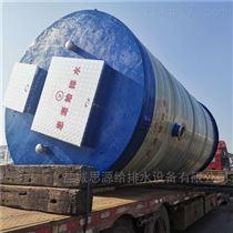 定制深圳污水提升一体化泵站哪家牌子好