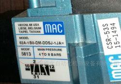 美国MAC比例阀各型号大量库存