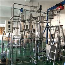 南昌短程分子蒸餾儀AYAN-F60可做實驗