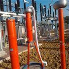 CVT变频串联谐振耐压试验装置