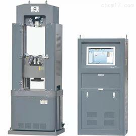 WAW-1000B微机电液伺服万能试验机