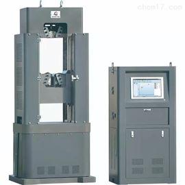 WAW-1200B微机电液伺服万能试验机