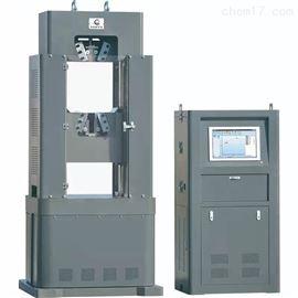 WAW-1500B微机电液伺服万能试验机