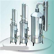 不锈钢断水自控电热蒸馏水器报价