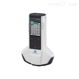 CM-M6多角度分光测色计