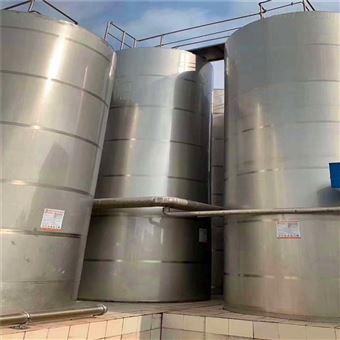 现货处理二手5吨不锈钢保温罐制作工艺