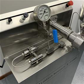 分散乳化机