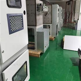 TRD-YSM-V-40.5/2000A-31.535KVTRD-YSM 型充氣全絕緣環網開關柜