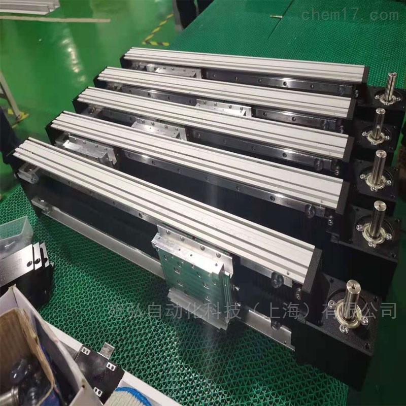丝杆滑台RCB110-S650-MD