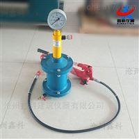 混凝土壓力泌水儀產品