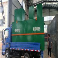 泰州养猪场污水处理设备型号参数及原理