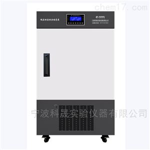 HWS-160DY 寧波科晟 低溫恒溫恒濕培養箱
