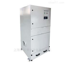 柜式脉冲配套吸粉尘收集除尘机