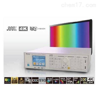 供应chroma22294-A可编程视频信号发生器