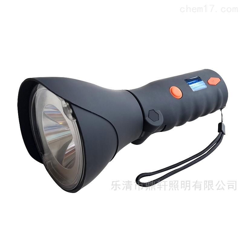 LED多功能磁力强光防爆工作灯6W搜索电筒