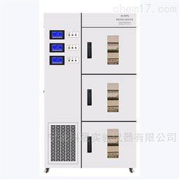 智能多温区光照培养箱 ZGX-620D-L3 微电脑