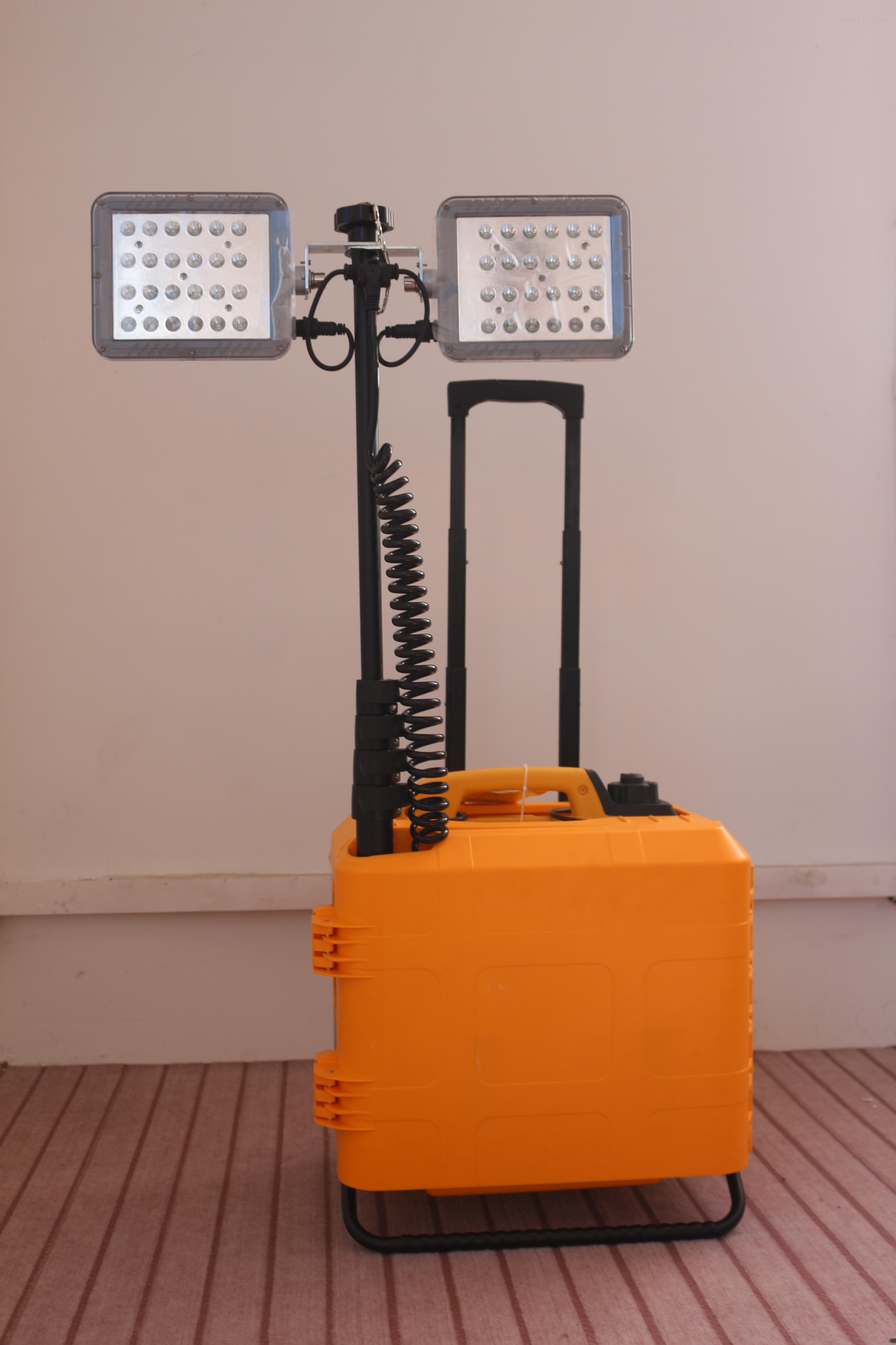 润光照明SFW3006便携式多功能照明装置