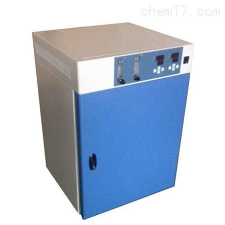 80L水套式(气套式)二氧化碳培养箱