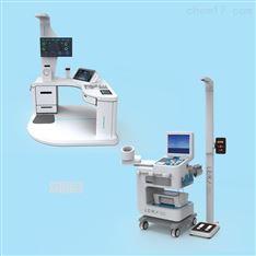 智慧公衛健康養老HW-V6000體檢一體機