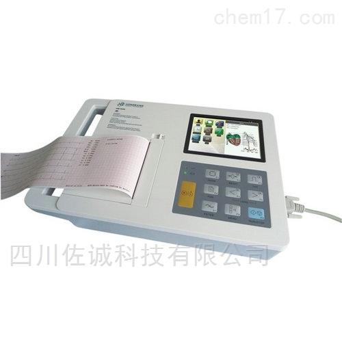 HB1006型六通道心电图机
