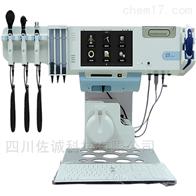QH-4000A型壁挂桌面移动式信息化诊断系统/全科诊察仪