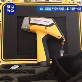 手持式光谱仪回收