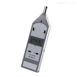 HY104H型声级计用于高声级噪声的测量