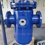 BSRB除污器BSBL保溫籃式過濾器