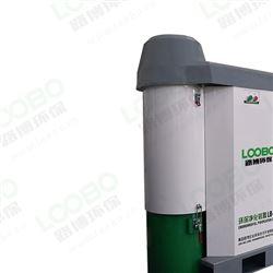 LB-NF高负压真空烟尘净化器