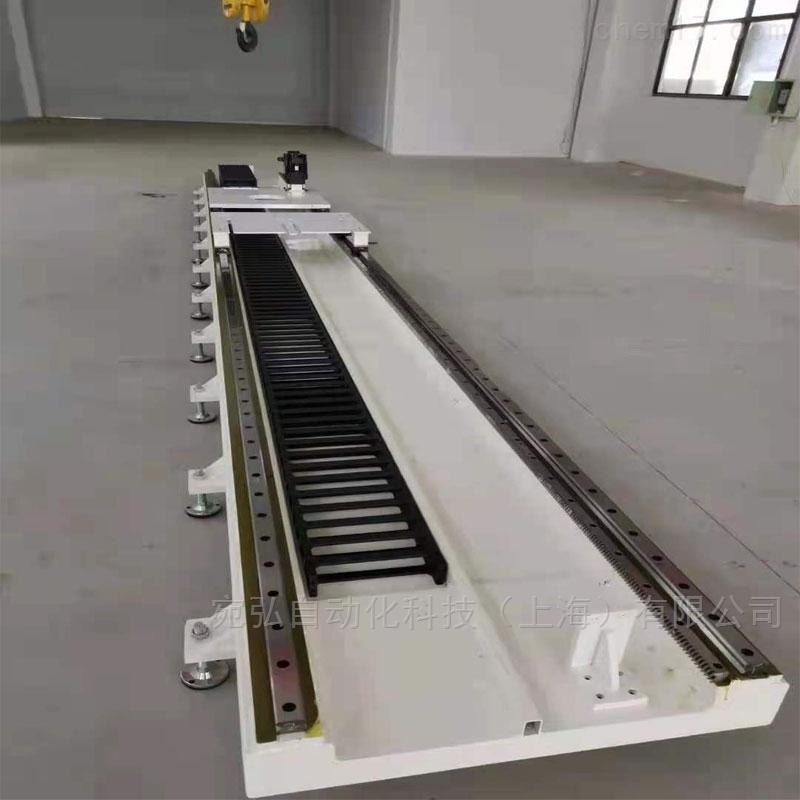 丝杆滑台RCB135-P10-S950-MR