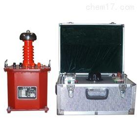 干式高压试验变压器设备