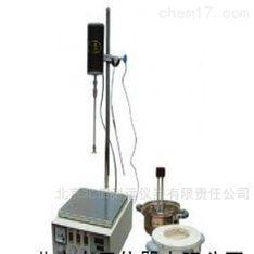 數顯控溫電動攪拌器 數顯恒溫電動攪拌器 液相化學反應恒溫攪拌器 實驗室控溫攪拌器