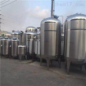 60立方不锈钢化工储罐