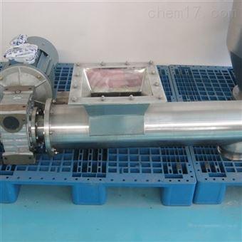 SW025粉体自动配料系统的基本说明