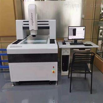 二次元影像测量仪安装及基本维修知识