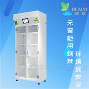 廣東蝶萊凈氣型試劑柜