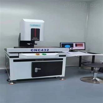 通用型二次元影像测量仪