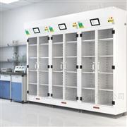 廣東蝶萊凈氣型儲藥柜