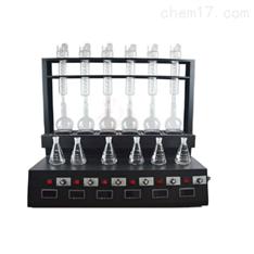 多功能蒸馏仪