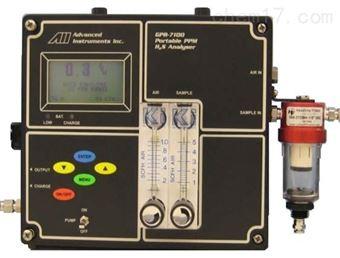 GPR-7100微量硫化氢检测分析仪