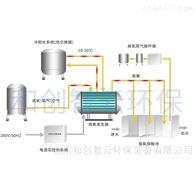 HMS-5K乡村饮水水厂净水处理臭氧发生器